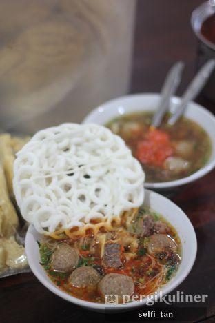 Foto - Makanan di Bakso Mas Kumis oleh Selfi Tan