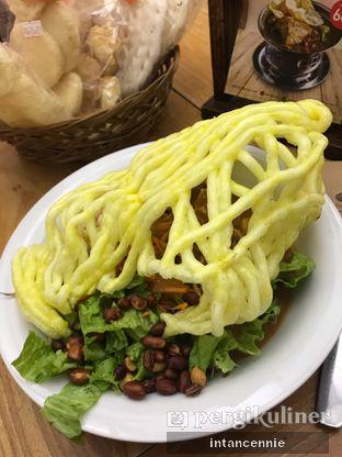 Foto 3 - Makanan di Kafe Betawi oleh bataLKurus