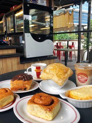 Foto 3 - Makanan di Saint Cinnamon & Coffee oleh kdsct