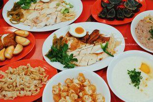 Foto 4 - Makanan di Bubur Cap Tiger oleh Indra Mulia