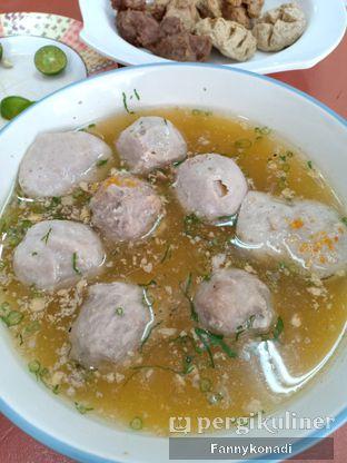 Foto 1 - Makanan di Bakso Sapi Singkawang 28 oleh Fanny Konadi