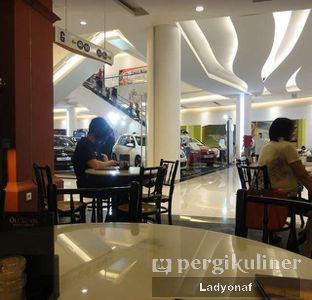 Foto 4 - Interior di Old Town White Coffee oleh Ladyonaf @placetogoandeat