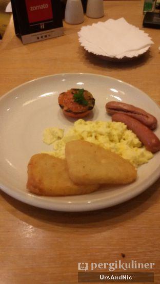 Foto 2 - Makanan(Rise and Shine ) di Brownbag oleh UrsAndNic
