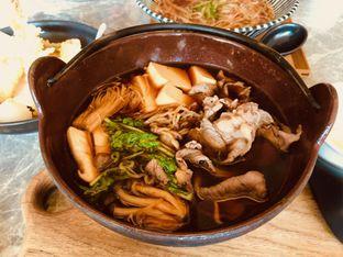 Foto 1 - Makanan di Oku Japanese Restaurant - Hotel Indonesia Kempinski oleh Michael Wenadi