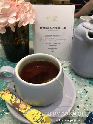 Foto 1 - Makanan(Earl Grey Tea) di Balloon & Whisk oleh Putri Augustin