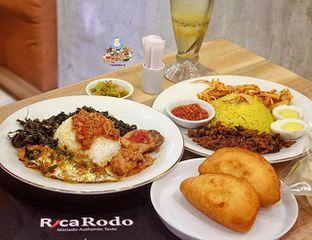 Foto - Makanan di Rica Rodo oleh @Foodbuddies.id   Thyra Annisaa