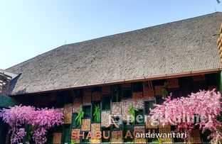 Foto 1 - Eksterior di Shabu Hachi oleh Annisa Nurul Dewantari