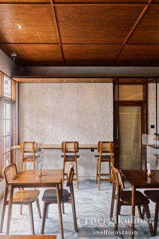 Foto 7 - Interior di KINA oleh Shella Anastasia