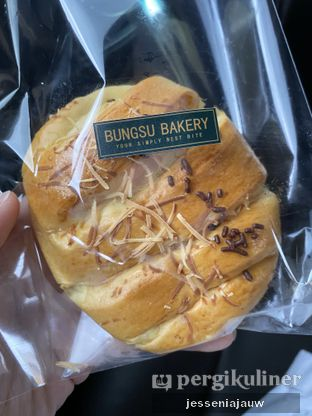 Foto 3 - Makanan di Bungsu Bakery oleh Jessenia Jauw