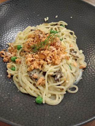 Foto 5 - Makanan di Stockholm Syndrome oleh Rosalina Rosalina