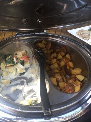 Foto 6 - Makanan di Relish Bistro oleh @Itsjusterr