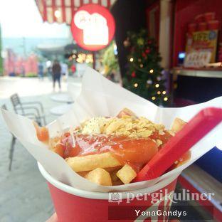 Foto - Makanan di Hi Fries oleh Yona dan Mute • @duolemak