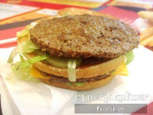 Foto 3 - Makanan di McDonald's oleh Fransiscus