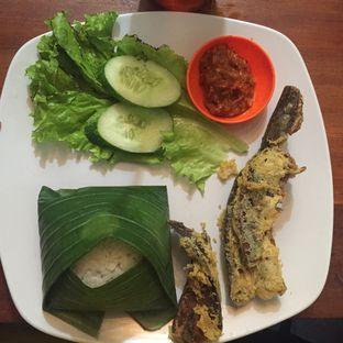 Foto 1 - Makanan di Lele Crispy oleh Femmy Fahriani