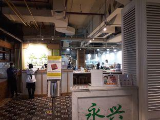 Foto review Wing Heng oleh MWenadiBase  6