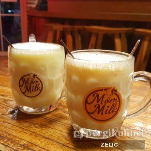 Foto 2 - Makanan di Mom Milk oleh @teddyzelig