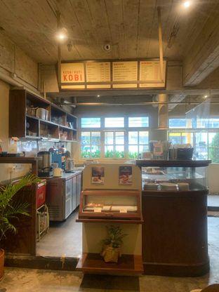 Foto 4 - Interior di Kedai Roti Kobi oleh inri cross