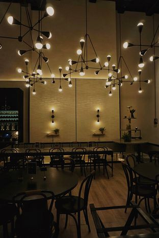 Foto 12 - Interior di Gia Restaurant & Bar oleh Elvira Sutanto