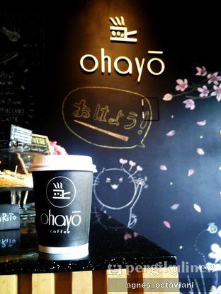 Foto 1 - Makanan di Ohayo Coffee oleh Agnes Octaviani