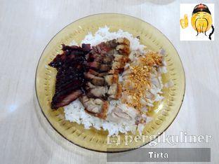 Foto 2 - Makanan di Bubur & Bakmi Boy oleh Tirta Lie