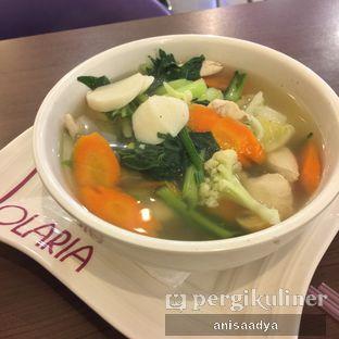 Foto 1 - Makanan di Solaria oleh Anisa Adya