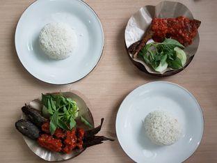 Foto 1 - Makanan di Depot Mie 55 oleh Amrinayu