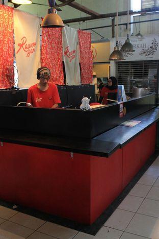 Foto 4 - Interior di Rawon Bar oleh Prido ZH