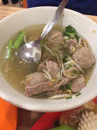 Foto review Kwetiaw Sapi Seafood Akhiang 79 oleh Risma Rusdyantoro 3