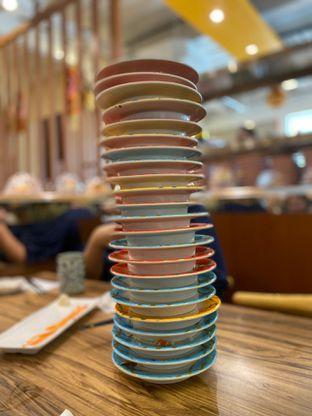 Foto 7 - Makanan di Sushi Mentai oleh Maria Marcella
