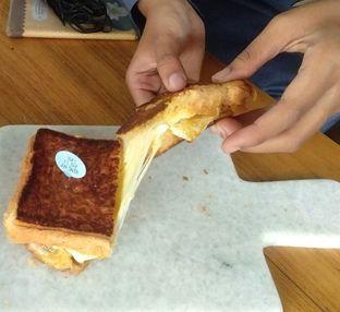 Foto 2 - Makanan di The Larder at 55 oleh Annisaa solihah Onna Kireyna
