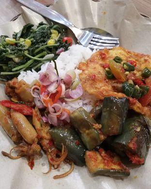 Foto review Warteg Modern Kuliner Rasa oleh Lili Alexandra 7