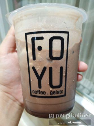 Foto Makanan di Fo Yu Coffee & Gelato