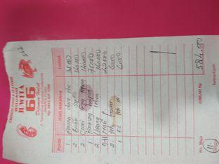 Foto review Juwita 66 oleh Wimpy & Pu3 @pangananwuenak 7