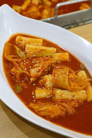 Foto 2 - Makanan di Mu Gung Hwa Snack Culture oleh thehandsofcuisine