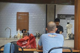 Foto 6 - Interior di Common Grounds oleh Fadhlur Rohman