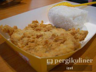 Foto 2 - Makanan di Doner Kebab oleh izel / IG:Grezeldaizel