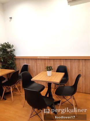 Foto 4 - Interior di Kopi Janji Jiwa oleh Sillyoldbear.id