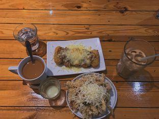 Foto 2 - Makanan di Roempi Coffee oleh @qluvfood