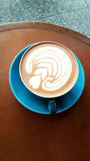 Foto review Djournal Coffee oleh ochy  safira  2