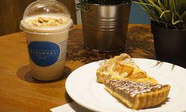 Djournal Coffee