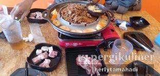 Foto 2 - Makanan di HEYSTEAK oleh Happy Hadi