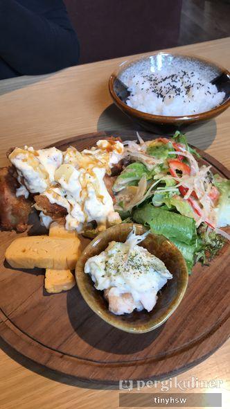 Foto Makanan di Okuzono Japanese Dining