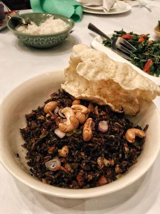 Foto 2 - Makanan(Nasi Goreng Keling) di Plataran Menteng oleh Valenie Kosiady | IG: eyesbellytoes
