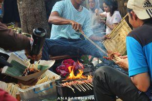 Foto 1 - Eksterior di Sate Jando oleh Ana Farkhana