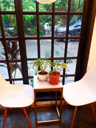 Foto 9 - Interior di Jonbon's Coffee & Eatery oleh Jacklyn  || IG: @antihungryclub