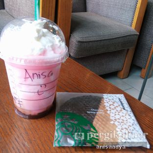 Foto 2 - Makanan di Starbucks Coffee oleh Anisa Adya