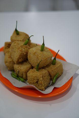 Foto 1 - Makanan di Raja Tahu Kriuk No. 1 oleh @Sibungbung