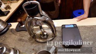 Foto 6 - Interior di Kopi Susu Bu Lurah oleh Mich Love Eat
