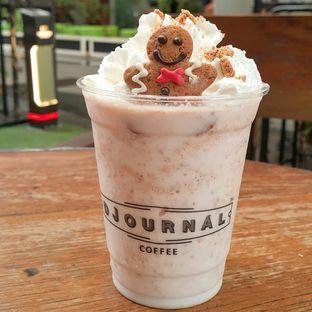 Foto review Djournal Coffee oleh Kelvin Sky 2