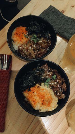 Foto 2 - Makanan di Black Cattle oleh @Itsjusterr